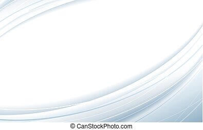 Abstract background with copy space vector illustration