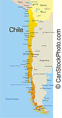 Chile country