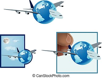 air transport incentive through aviation