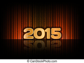 Background 2015