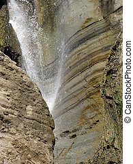 Black Star Canyon Waterfall 2