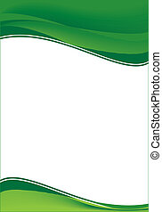 Blank paper for official letters and correspondence