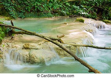 Blue stream 2
