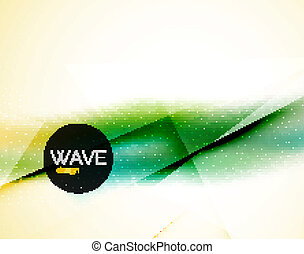 Blur abstract background