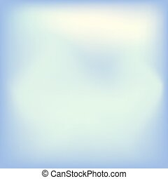 Abstract Blurred Blue Green Background. Abstract Blue Green Pattern