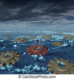 Business Crisis Management