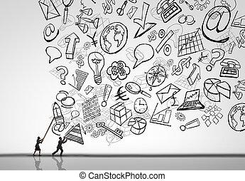 Business Management Challenge