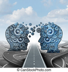Business Succeeding Strategy