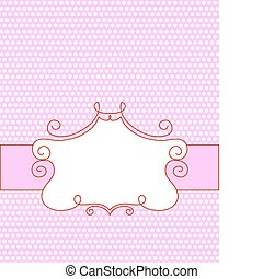 candy frame