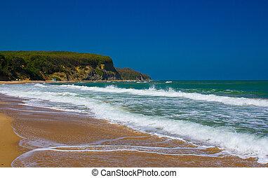 Coastal strip 2