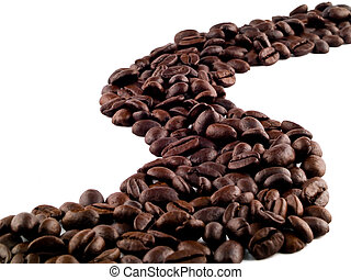 Coffee River of Beans 2