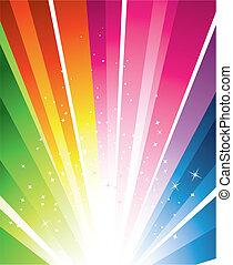 Colourful Design