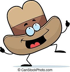 Cowboy Hat Dancing