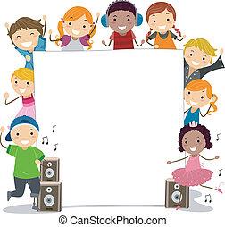 Dance Class Kids