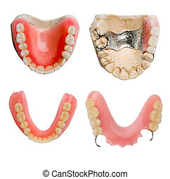 dental prosthesis collection