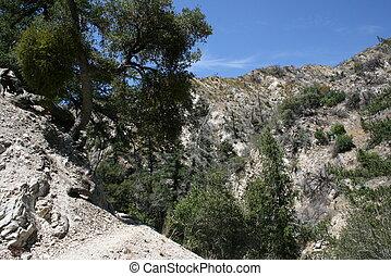 Devil's Canyon Trail 2
