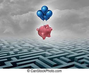 Financial Savings Support