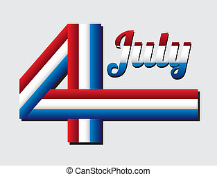 four july