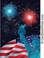 Freedom Celebration