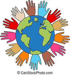 freedom peace diversity