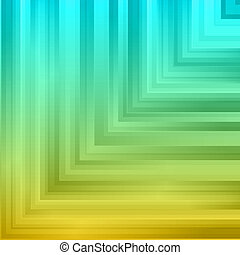 Geometric abstract vector background