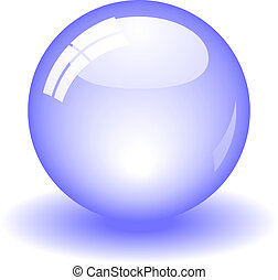 Glossy Ball