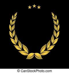 golden crest
