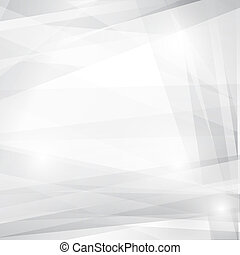 Grey abstract background for design. Vector EPS10