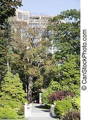 Halifax Public Garden