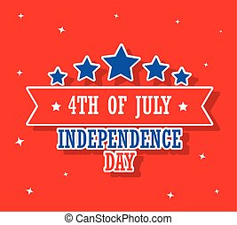 4th july independence day