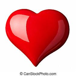heart shape love