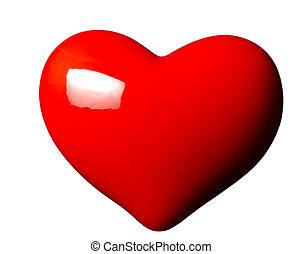heart shape love romance