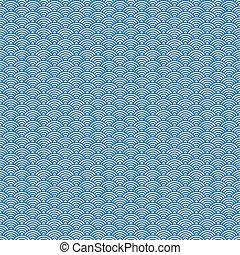 Japanese pattern seamless
