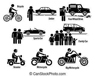 Land Transport Transportation