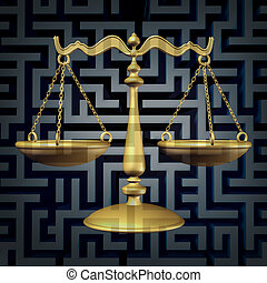 Legal Confusion