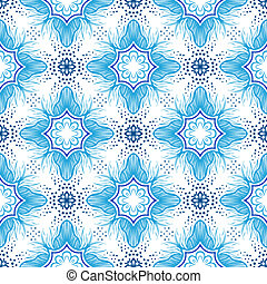 Luxury pattern with delicate elegant lines