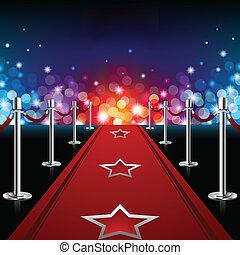 Luxury Red Carpet