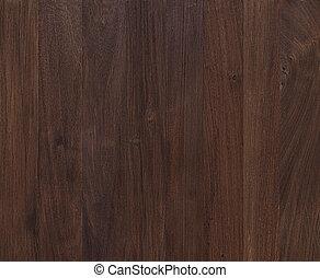 Mahogany dark wood background texture