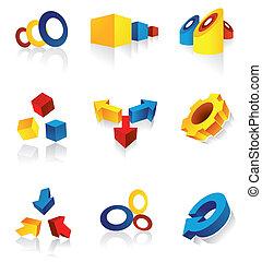 Modern Design Elements
