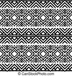 Moroccan Vector seamless pattern