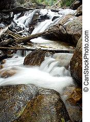 Mountain stream #2
