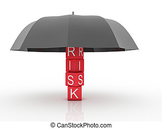 Risk Insurance, Accident And Insurance Themes