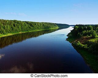 River land 2