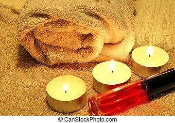 romantic massages