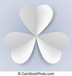 Romantic origami