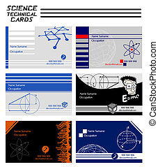 Science technical
