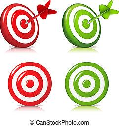 Set Target