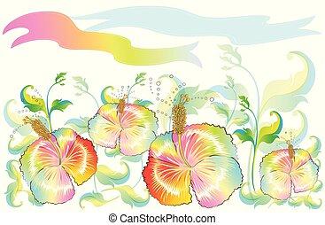 Shoe flower nature imagination design contemporary