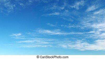 Sky & Clouds
