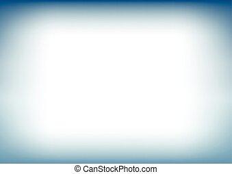Snorkel Blue Copyspace Background